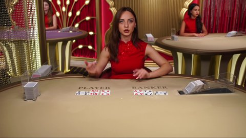 Speed Baccarat J