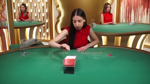 Speed Baccarat I