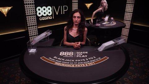 888 VIP PRIVATE