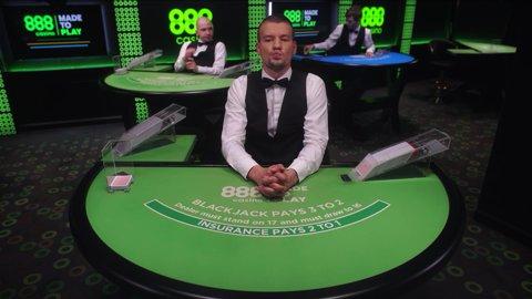 888 MEGA