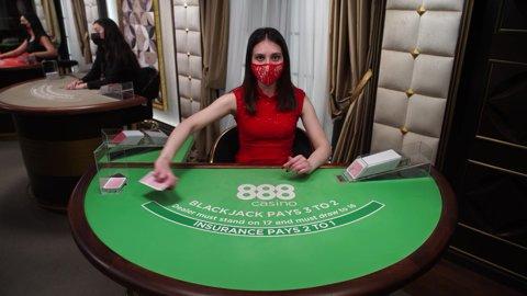 888 DIAMOND