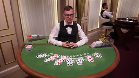 Bucharest Blackjack B