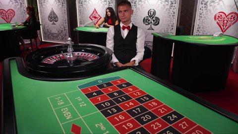 Venezia Roulette