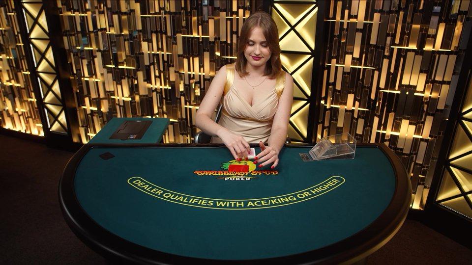 Лайв Казино Live Топ покер